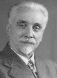 Профессор К.И. Платонов, крупнейший исследователь гипноза, основатель Харьковской школы психотерапии